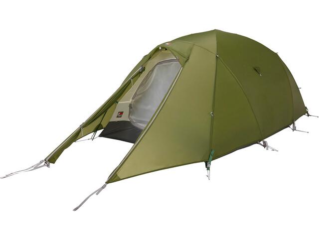 Vango F10 MTN 2 Tente, alpine green